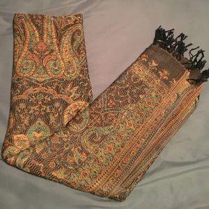 Pashmina 100% Handmade